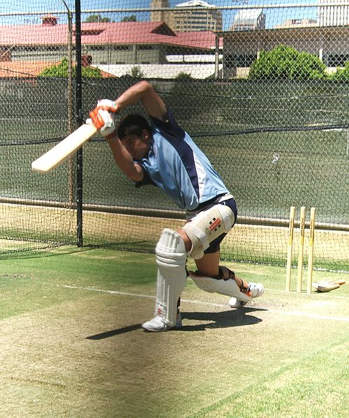 Cricket Blog: Five Ways to Improve as a Cricket Player. How to become a better Cricket Player